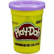 B6756 Play-Doh(プレイ・ドー) ねんど シングル缶 むらさき [対象年齢:2歳~]