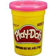 B6756 Play-Doh(プレイ・ドー) ねんど シングル缶 ピンク [対象年齢:2歳~]