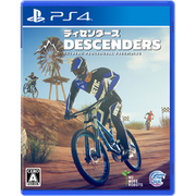 Descenders ディセンダーズ [PS4ソフト]