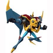 MODEROID ガイキング LEGEND OF DAIKU-MARYU ライキング [キャラクタープラモデル]