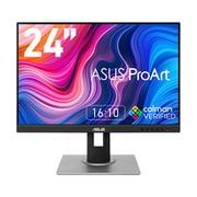 PA248QV [ASUS ProArt PA248QV 24.1型/IPS/WUXGA(1920×1200)/Rec.709/SRGB 100%/ΔE < 2/HDMI/DP/D-SUB/Calman/高さ調整/縦横回転/3年保証]