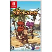 The Survivalists -ザ サバイバリスト- [Nintendo Switchソフト]