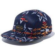ジェットキャップ PENDLETON ペンドルトン Plains Star 12541116 ネイビー 56.8-60.6cm [アウトドア 帽子]