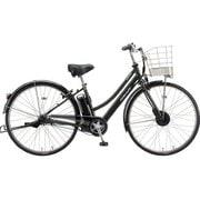 AL7B41 3P16BB0 [電動アシスト自転車 アルベルトe L型 27型 内装5段変速 T.Xアンバーブラック]
