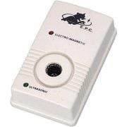 ネズミ撃退器 超音波&電磁波 SV-2256