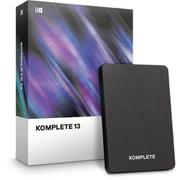 KOMPLETE 13 プラグインソフト