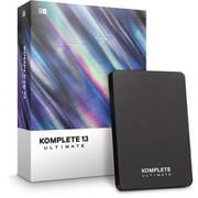 KOMPLETE 13 ULTIMATE UPG FOR K8-13 プラグインソフト