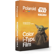Color film for i-Type - The Mandalorian Edition