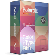 Color film for i-Type - MetallicNights Double Pack