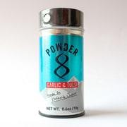 POWDER8 GARLIC&TULSI (ガーリック&トゥルシー)