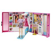 GBK10 Barbie(バービー) ドリームクローゼット [対象年齢:3歳~]