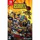 MONKEY BARRELS [Nintendo Switchソフト]