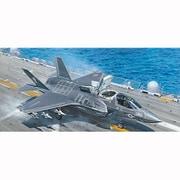 60791 ロッキード マーチン F-35B ライトニングII [1/72スケール プラモデル]