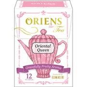 オーリエンス オリエンタルクィーン 2g×12袋