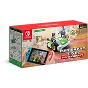 マリオカート ライブ ホームサーキット ルイージセット [Nintendo Switchソフト]