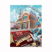チョコレートファクトリー 日本語版 [ボードゲーム]