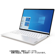 82DL002GJP [IdeaPad S540/AMD Ryzen 5 4600U/13.3型/メモリー 16GB/SSD 512GB(PCIe NVMe/M.2)/ Windows 10 Home 64bit(日本語版)/Microsoft Office Home & Business 2019/フロストホワイト]