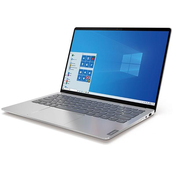 82DL002EJP [IdeaPad S540/AMD Ryzen 7 4800U/13.3型/メモリー 8GB/SSD 512GB(PCIe NVMe/M.2)/Windows 10 Home 64bit(日本語版)/Microsoft Office Home & Business 2019/ライトシルバー]