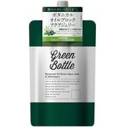 グリーンボトル ボタニカルオイルブロックアクアジェリー 150g