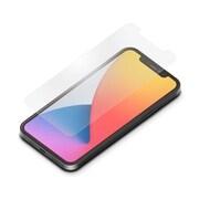 PG-20GBL02 [iPhone 12/iPhone 12 Pro 用 治具付き 液晶保護フィルム ブルーライトカット/アンチグレア]