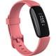 FB418BKCR-FRCJK [Fitbit Inspire2(フィットビット インスパイア2) フィットネストラッカー Desert Rose デザートローズ L/Sサイズ]
