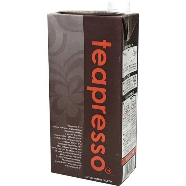ホワイトノーブル 紅茶ティープレッソ 1L