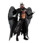 DCコミックス DCマルチバース 7インチ・アクションフィギュア #020 バットマン フーラフス スカイ・タイラントの翼付き版 コミック/ Hawkman#18 [塗装済み可動フィギュア]