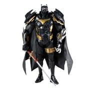 DCコミックス DCマルチバース 7インチ・アクションフィギュア #026 バットマン/アズラエルコミック/Curse of the White Night [塗装済み可動フィギュア]