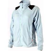 Innominata Light ML Jacket AF Women 1014-02540 ballad-titanium Mサイズ [アウトドア フリース レディース]