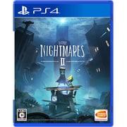 LITTLE NIGHTMARES 2(リトルナイトメア 2) [PS4ソフト]