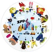 SDAN-0043 マウスパッド ズートピア ディズニー [キャラクターグッズ]