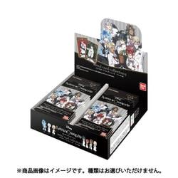ディズニー ツイステッドワンダーランド メタルカードコレクション3 パックver. 1BOX(20パック入り) [トレーディングカード]