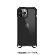 SE_ILMCSPTOY_BK [iPhone 12/iPhone 12 Pro 用 アルミ・TPU ハイブリッドケース SwitchEasy(スイッチイージー) Odyssey Black]