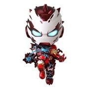 コスベイビー スパイダーマン:マキシマム・ヴェノム サイズS アイアンマン ヴェノム版 [塗装済み完成品フィギュア]