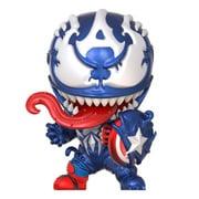 コスベイビー スパイダーマン:マキシマム・ヴェノム サイズS キャプテン・アメリカ ヴェノム版 [塗装済み完成品フィギュア]