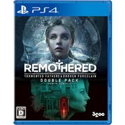 REMOTHERED(リマザード) ダブルパック [PS4ソフト]