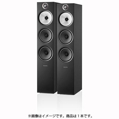 603S2AE/MB [スピーカー マットブラック 1本]