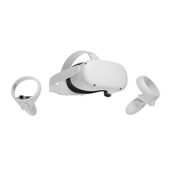 Oculus Quest 2(オキュラス クエスト 2) 64GB [オールインワンVRヘッドセット 301-00352-01]