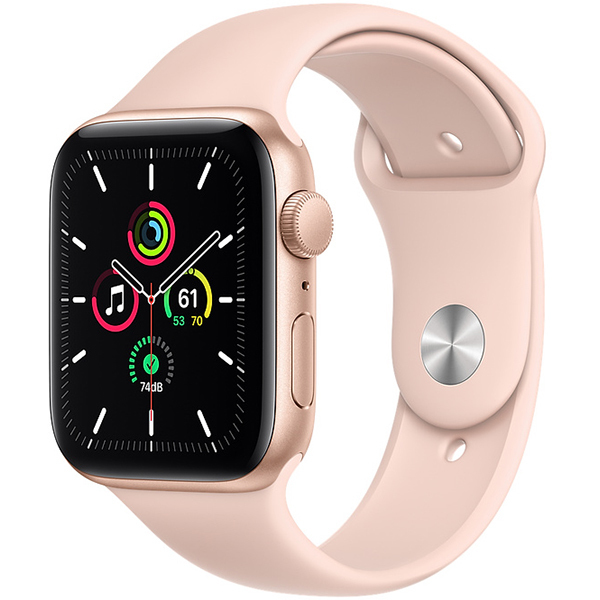 Apple Watch SE (GPS)