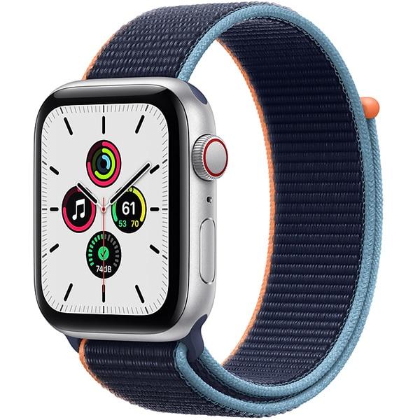 Apple Watch SE (GPS + Cellular)