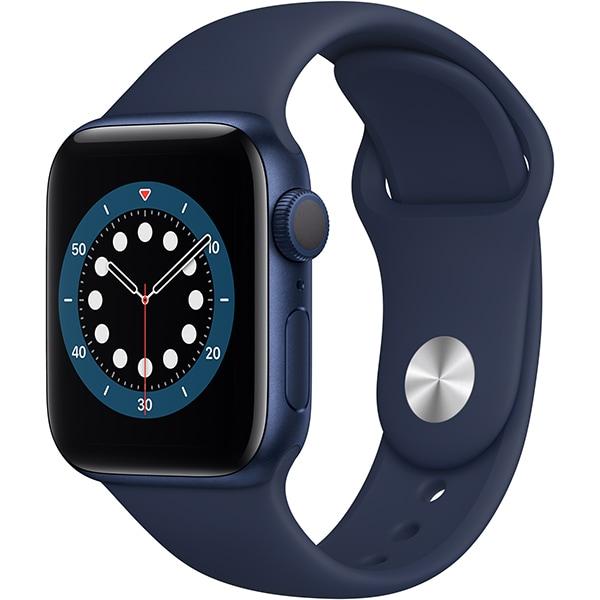 Apple Watch Series 6 (GPS + Cellular)