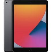 アップル iPad (第8世代) Wi-Fiモデル 10.2インチ 128GB スペースグレイ [MYLD2J/A]