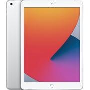 アップル iPad(第8世代) 10.2インチ 32GB シルバー SIMフリー [MYMJ2J/A]