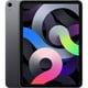 アップル iPad Air(第4世代) 10.9インチ Wi-Fiモデル 64GB スペースグレイ [MYFM2J/A]