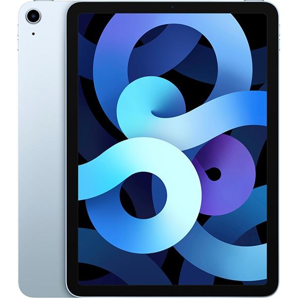 アップル iPad Air(第4世代) 10.9インチ Wi-Fiモデル 64GB スカイブルー [MYFQ2J/A]
