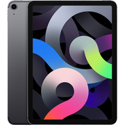 アップル iPad Air(第4世代) 10.9インチ 64GB スペースグレイ SIMフリー [MYGW2J/A]