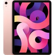 アップル iPad Air(第4世代) 10.9インチ 64GB ローズゴールド SIMフリー [MYGY2J/A]