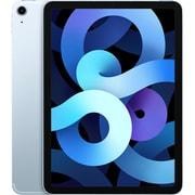 アップル iPad Air(第4世代) 10.9インチ 64GB スカイブルー SIMフリー [MYH02J/A]