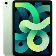 アップル iPad Air(第4世代) 10.9インチ 64GB グリーン SIMフリー [MYH12J/A]