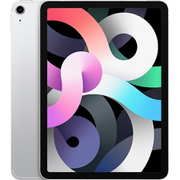 アップル iPad Air(第4世代) 10.9インチ 256GB シルバー SIMフリー [MYH42J/A]